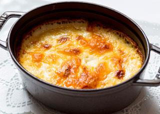いつもの食材をいつもと違う一品に♪「フランス家庭料理」レシピ