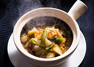 szechwan restaurant 陳 / 井上 和豊