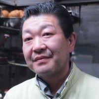 フジワラ ミキコ シェフ