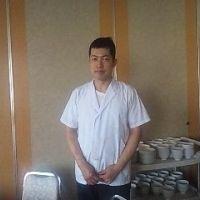 須賀 久 シェフ