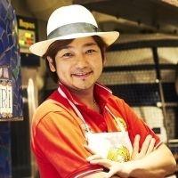 牧島 昭成 シェフ
