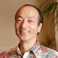 安藤 靖 シェフ