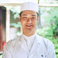 高橋 義弘シェフ
