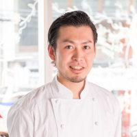 田中 雄基 シェフ