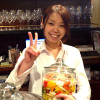 西谷 香菜 シェフ