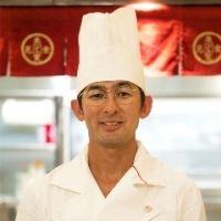 戸田 亘 シェフ