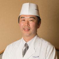 鈴木 伸明 シェフ