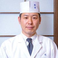 辻 昌也 シェフ