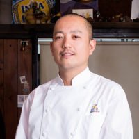 荒井 隆宏シェフ