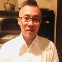 斉藤 貴礼シェフ