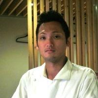 里田 一誠 シェフ