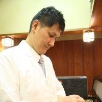 加賀田 正貴 シェフ