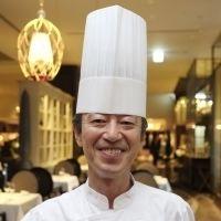 成ヶ澤 正美 シェフ