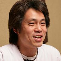 斉藤 愛一郎シェフ