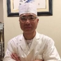 竹内 富雄 シェフ