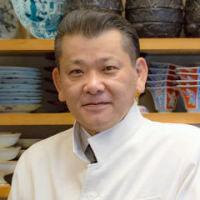 田中 勝 シェフ