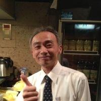 倉持 博 シェフ