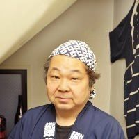 井上 茂雄 シェフ