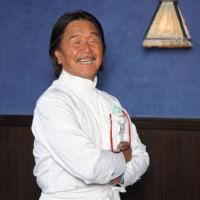 坂井 宏行シェフ