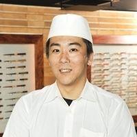 笠牟田 秀樹 シェフ
