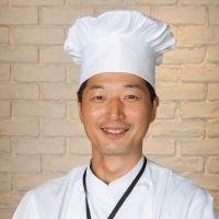 服部 暁彦 シェフ