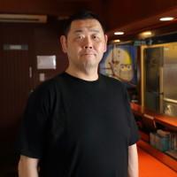 小林 篤史シェフ
