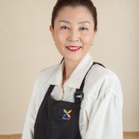 齋藤 敬子 シェフ