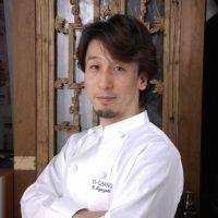 宮崎 義章 シェフ