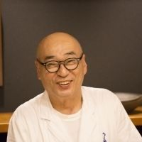 松尾 雄二 シェフ
