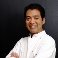 伊藤 勝シェフ