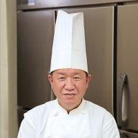 菱江 隆 シェフ