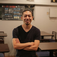 藤田 義寿シェフ