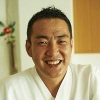 橋本 幹造 シェフ