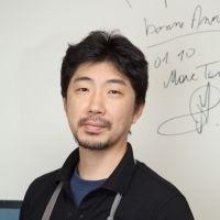 濱岡 稔 シェフ