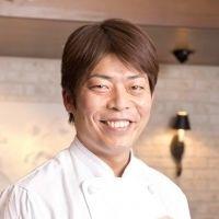 福井 孝宏 シェフ
