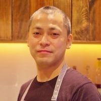 青木 健晃 シェフ