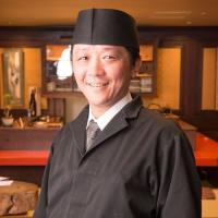 鎌田 雄志 シェフ