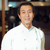 原田 典明 シェフ