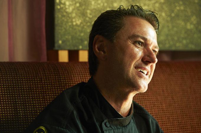 料理の技術だけでなくエンターテイメント性をみんなと共有したい。