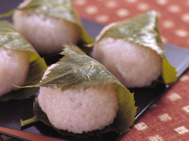 桜餅 レシピ
