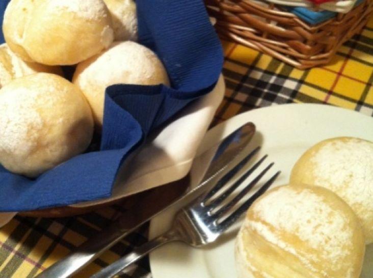 パルテノサワードウ 白パン
