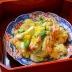彩り野菜のポテトサラダ