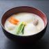 大阪府のお雑煮