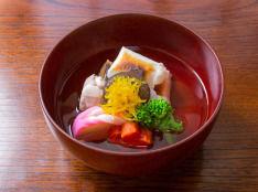 神奈川県のお雑煮