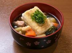 東京都・足立のお雑煮