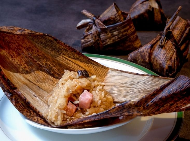 中華ちまき(粽子)