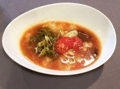 ナポリ風・贅沢牛フィレ肉のお雑煮