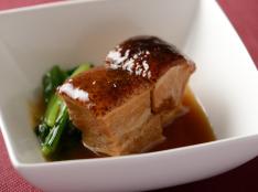 〔まかない〕豚の角煮