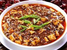 ヘルシー!健康韓国風味麻婆豆腐♪