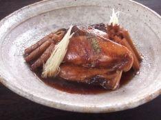 俺のブリの煮つけ(フライパンで煮魚!)